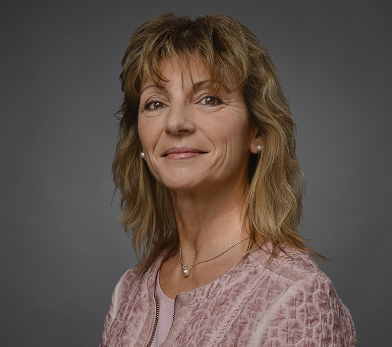 Claudia Scheerschmidt