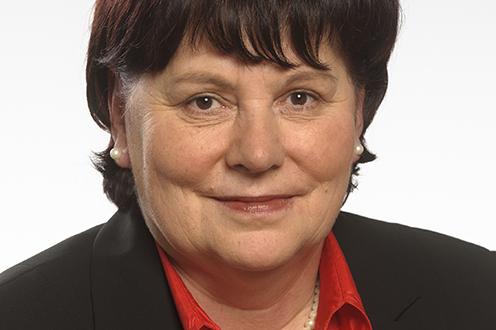 Margit Jung