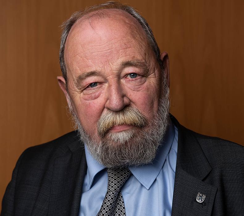 Klaus Rietschel