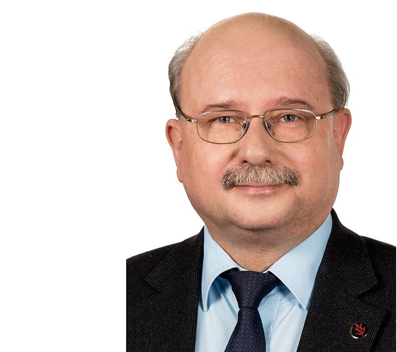 Dieter Hausold
