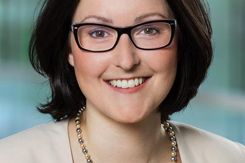 Kristin Floßmann